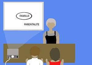 Réunion de groupe - Sylvie Etiève Thérapeute Conseils